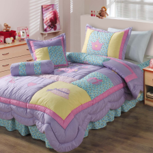 Kids Comforter Sets - Single/King Single