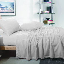 CASHMERE TOUCH FLANNEL SHEET SET