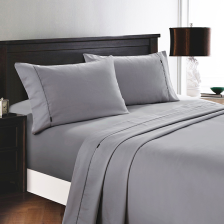 Cotton Rich Sheet Sets 1200 Thread Count - Queen Natural