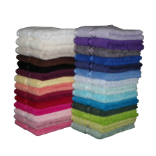 Kingtex Brand - Bath Towels