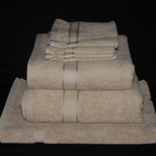 Budget - Bath towels