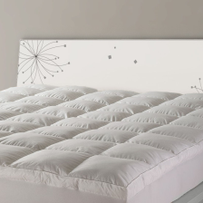Luxury Egyptian Cotton Cover Mattress Topper