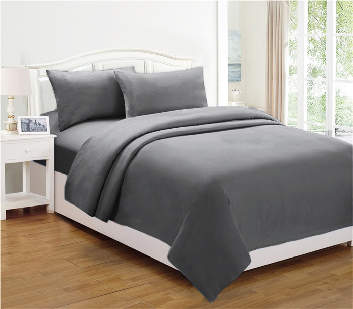Kingtex International P L Micro Flannel Sheet Set
